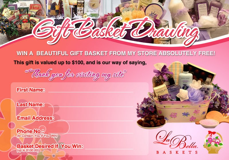 My baskets by barb catalog be sure to enter thee gift basket giveaway every month negle Image collections